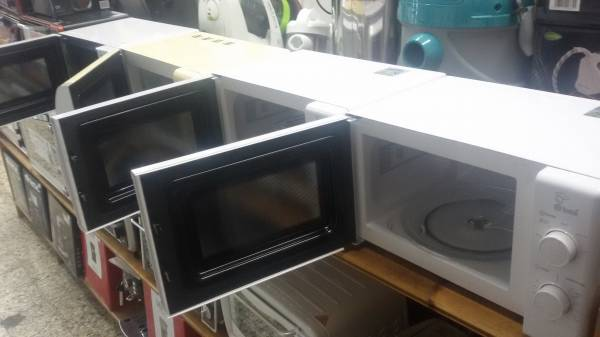 Vasta scelta e marche di forno a microonde